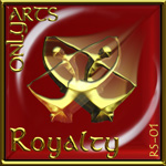 Award: ArtsOnly 'Royalty'